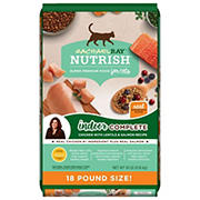 Rachael Ray Nutrish Indoor Complete Chicken and Salmon, 18 lbs.