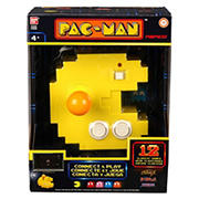 Pacman Connect and Play