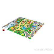 Megamat Play Mat for Kids - Fisher Price Little People