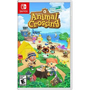 Animal Crossing New Horizons (Nintendo Switch)