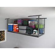 """SafeRacks 24"""" 3x8 Overhead Rack Pack - Hammertone"""