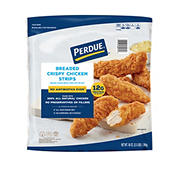 Perdue Crispy Breaded Chicken Strips, 3.5 lbs.
