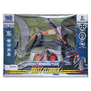 Drift Climber RC Vehicle