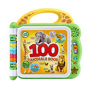 LeapFrog Learning Friends Book - 100 Animals