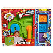 Ryan's World Super Surprise Safe Bundle