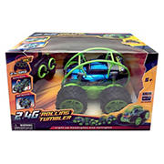 2.4GHz RC Rolling Tumbler