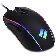 CyberPowerPC Syber SM202 RGB Optical Gaming Mouse