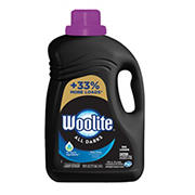 Woolite Dark Liquid Laundry Detergent, 150 oz.