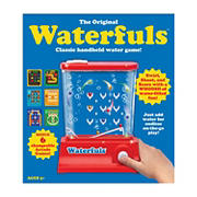 Waterfuls Game - Classic Arcade