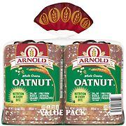 Arnold Oatnut Bread, 2pk