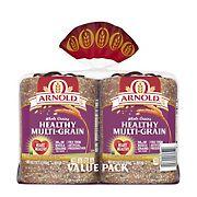 Arnold Healthy Multigrain, 2pk