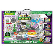 Fantasma Magic Of Science Illusionology Set