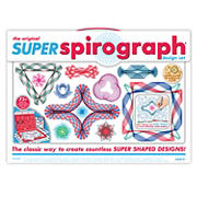 Original Super Spirograph