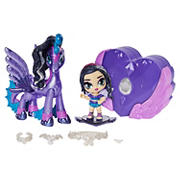 Hatchimals Pixies Riders Hatchimal Set with Mystery Feature - Seahorse 2