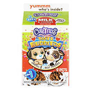 Cutetitos Taste Budditos - Milk and Cookies