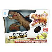 Mighty Megasaur Infrared RC Walking Toy - T-Rex