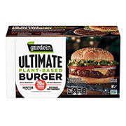 Gardein Ultimate Burger, 10 ct.