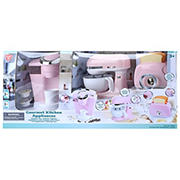 Playgo Perfect Kitchen Appliance Trio Play Set - Pink