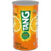 Tang Orange Drink Mix, 72 oz.