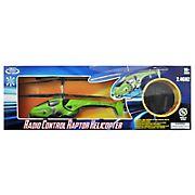 Radio Control Raptor Helicopter