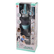 Playgo My Light Up Vacuum Cleaner - Blue