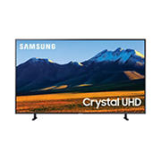 "Samsung 65"" RU9000 Crystal UHD 4K Smart TV - UN65RU9000FXZA"