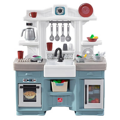 Play Kitchen Sets And Accessories