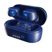 Skullcandy Sesh True Wireless Earbuds - Indigo/Blue