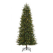 Sylvania 7.5' Microdot LED Pre-Lit Tree with 700 ct. Warm White Lights