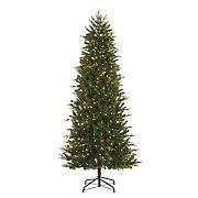 Sylvania 7.5' Microdot LED Pre-Lit Tree with 700 ct. Warm White Lights