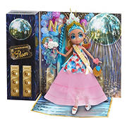 Hairdorables Fashion Doll with Accessories - Noah