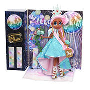 Hairdorables Fashion Doll with Accessories - Willow