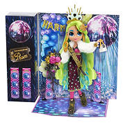 Hairdorables Fashion Doll with Accessories - Harmony