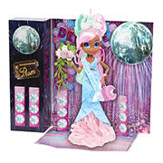 Hairdorables Fashion Doll with Accessories - Deedee