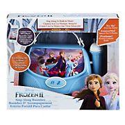 KIDdesigns Sing-Along Boombox - Frozen 2