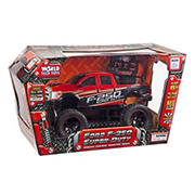 Ford Raptor F150 1:14 Scale RC Truck - Red