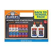 Elmer's Back To School All-Purpose School Glue Sticks