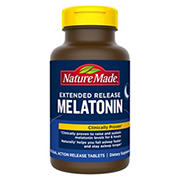 Nature Made Extended Release Melatonin, 250 ct.