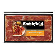 Smithfield Sea Salt Hometown Original Bacon, 40 oz.