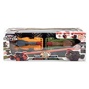 Laser Battle Hunters RC Battling Vehicles, 2 pk.