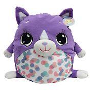 Mushabelly Grumble - Purple Cat
