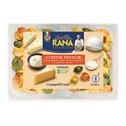 Rana 5 Cheese Tricolor Tortellini