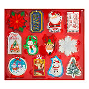 Berkley Jensen Handmade Gift Tags, 60 ct. - Assorted