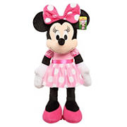Disney Jumbo Plush - Minnie Mouse