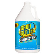 Krud Kutter Heavy Duty Cleaner and Disinfectant, 1 Gal.