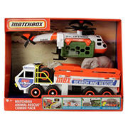 Matchbox Animal Rescue Vehicles Combo Pack