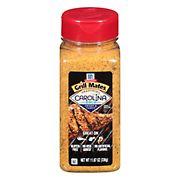 McCormick Grill Mates Carolina Gold Seasoning, 11.87 oz.