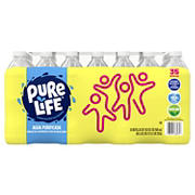 Nestle PureLife Water, 35 pk./16.9 oz.