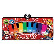 Electronic Jumbo Music Mat - Mickey