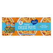 Barbara's Original Cheese Puffs, 20 ct.